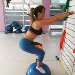 προβολή ασκήσεων personal training 4