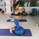 προβολή ασκήσεων personal training 2