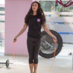 προβολή ασκήσεων personal training 3