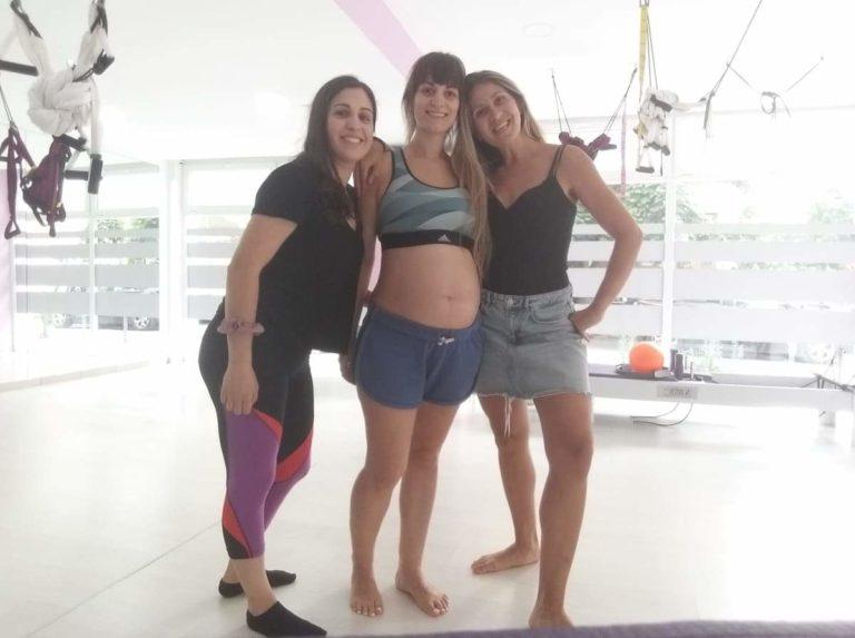 Ενδεικτική φωτογραφία για γυμναστική για εγκύους 2