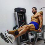προβολή ασκήσεων personal training 1