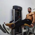 προβολή ασκήσεων personal training 5